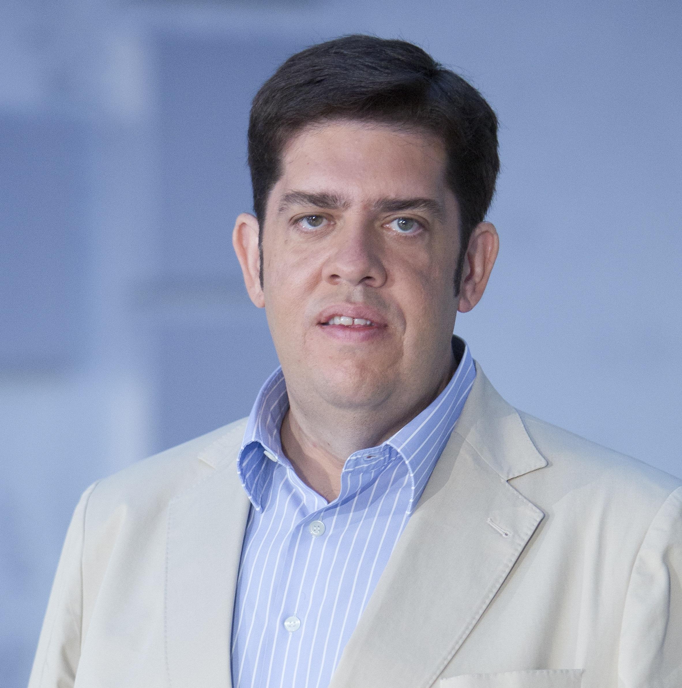 Jorge López Zafra