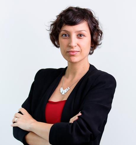 Joana Carvalho Fernandes