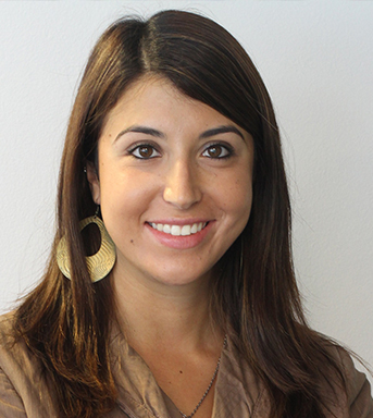 Nicole Sternsdorff