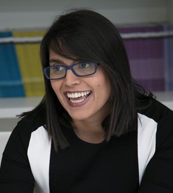 María Carolina Cortés Arce