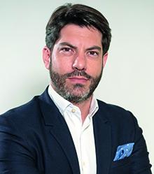 Carlos Magro