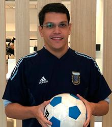 Rafael Carvajal