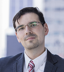 Luis Fernando Martínez