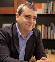 José Ramón Gallego