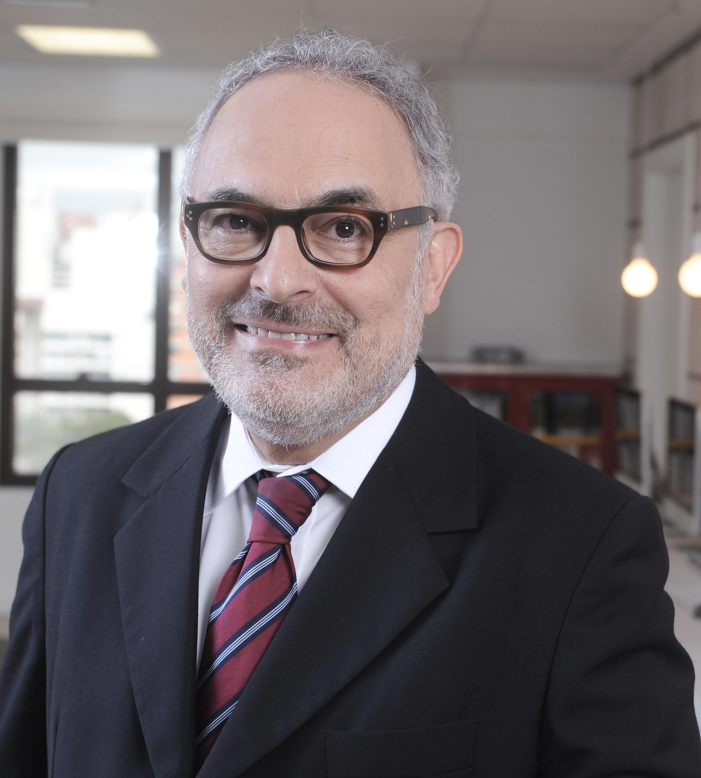 Paulo Nassar
