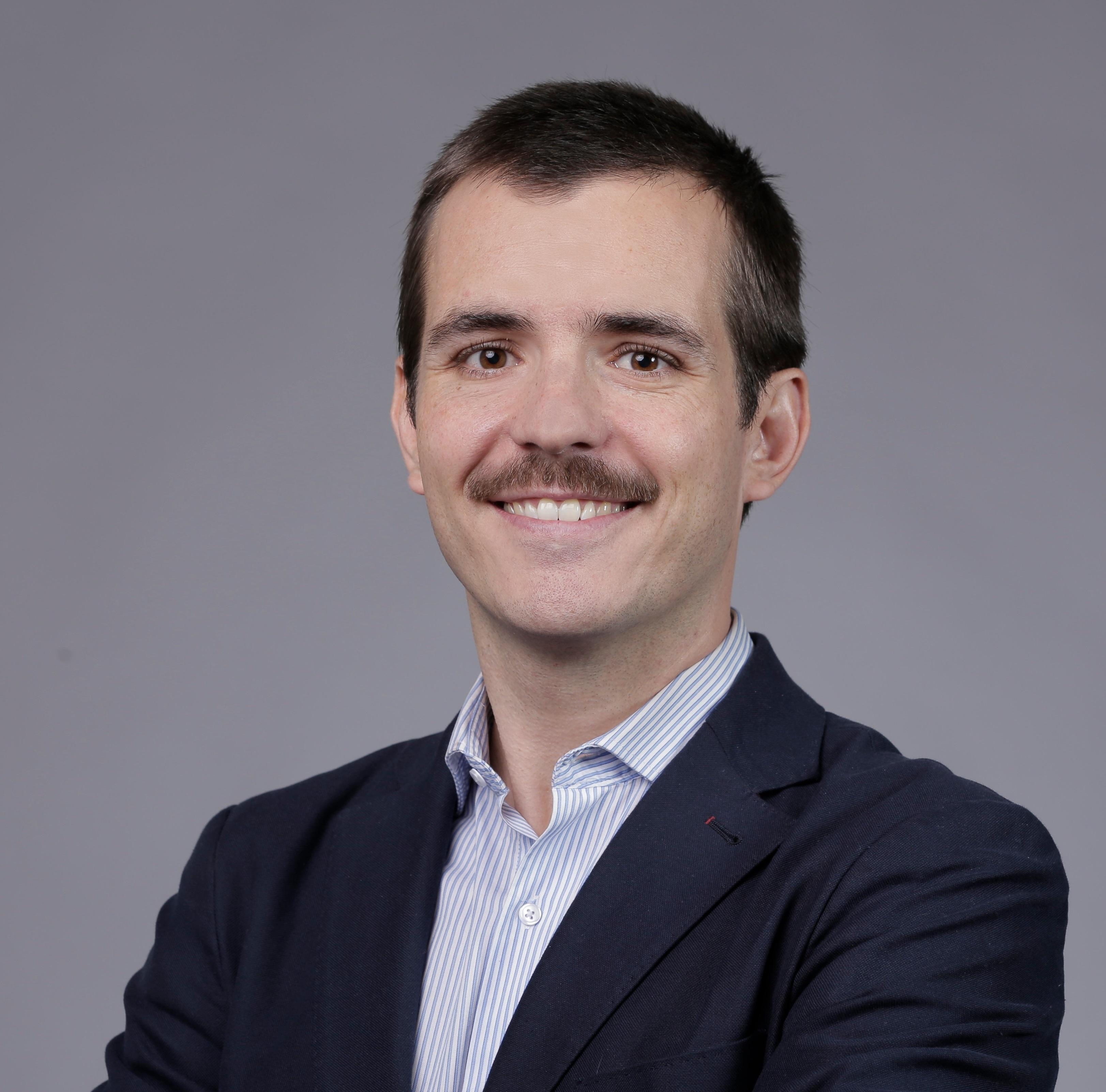 Guillermo Lecumberri